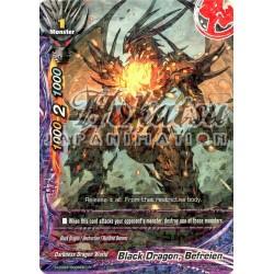 BFE H-EB03/0028EN Black Dragon, Befreien