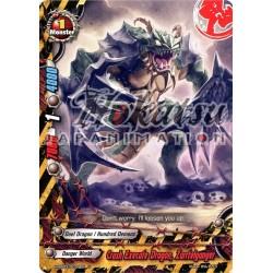 BFE H-EB03/0034EN Crush Execute Dragon, Zarrtelganger