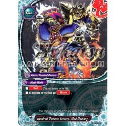 BFE H-EB03/0040EN Hundred Demons Sorcery, Mad Dancing