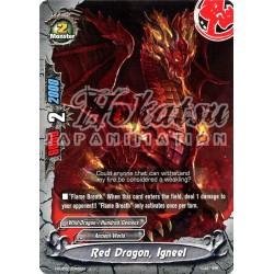 BFE H-EB03/0045EN Red Dragon, Igneel