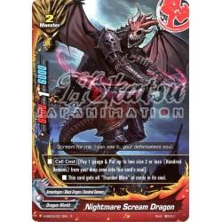 BFE Foil F-H-EB03/0013EN Nightmare Scream Dragon