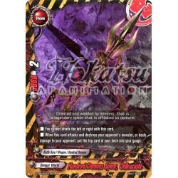 BFE Foil F-H-EB03/0016EN Hundred Demons Spear, Onikuzushi