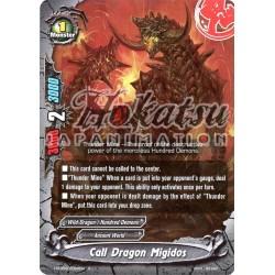 BFE Foil F-H-EB03/0020EN Call Dragon Migidos
