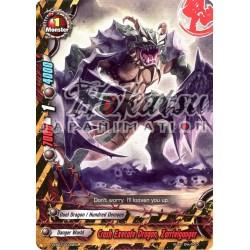 BFE Foil F-H-EB03/0034EN Crush Execute Dragon, Zarrtelganger