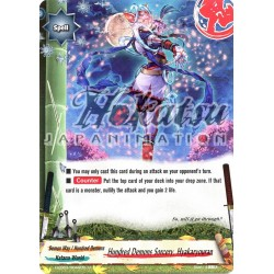 BFE Foil F-H-EB03/0044EN Hundred Demons Sorcery, Hyakaryouran