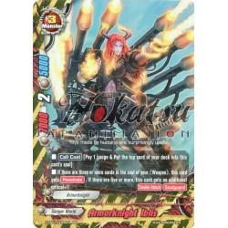BFE H-EB01/0006EN Armorknight Iblis