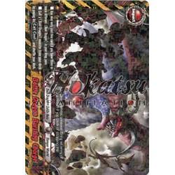 BFE H-EB01/0017EN Battle Dragon Bursting Charge!