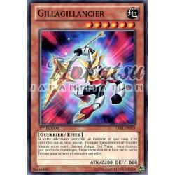 LVAL-FR003 Gillagillancier