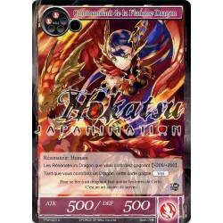 TTW-023 Commandant de la Flamme Dragon