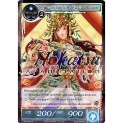 TTW-049 Princesse Suseri, Déesse de la Passion