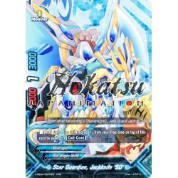 "BFE H-EB04/0004EN Star Guardian, Jackknife ""SD"""