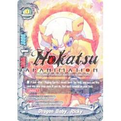 BFE H-EB04/0024EN Dragon Baby, Ricky