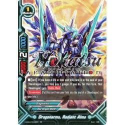BFE H-EB04/0069EN Dragonarms, Radiant Alma