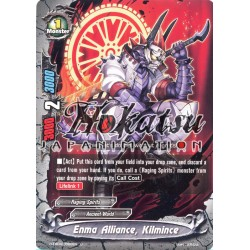 BFE H-EB04/0088EN Enma Alliance, Killmainte