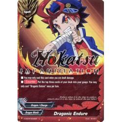 BFE Foil H-EB04/0036EN Dragonic Endure