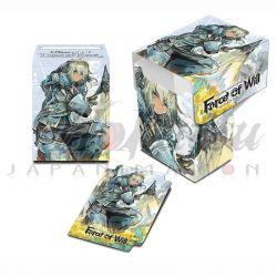 UP - Deck Box - Force of Will - Arla