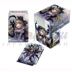 UP - Full View Deck Box - Force of Will - A2: Dark Alice