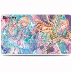 UP - Play Mat - Force of Will - A2: Alice, Fairy Queen