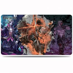 UP - Play Mat - Force of Will - A2: Shadow, Seven Kings