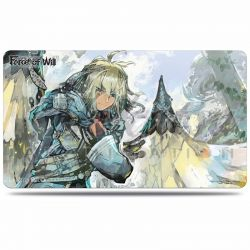 UP - Play Mat - Force of Will - Arla