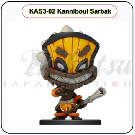 KAS3-02 Kanniboul Sarbak