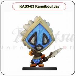KAS3-03 Kanniboul Jav