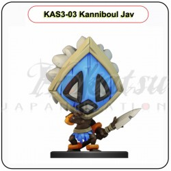 KAS3-03 Kanniball Jav