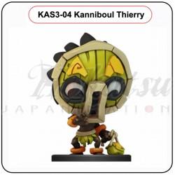 KAS3-04 Kanniball Thierry