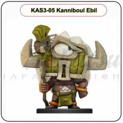 KAS3-05 Kanniball Andchain