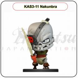 KAS3-11 Nakunbra