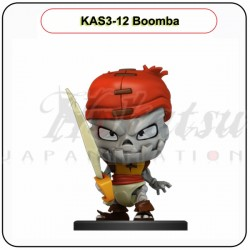 KAS3-12 Boomba