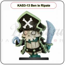 KAS3-13 Ben le Ripate