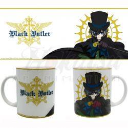 BLACK BUTLER Mug Black Butler Ciel
