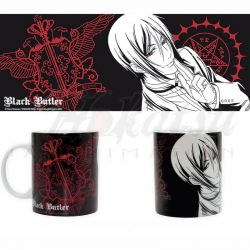 BLACK BUTLER Mug Black Butler Sebastian