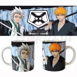 BLEACH Mug Bleach Toshiro et Ichigo
