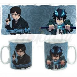 BLUE EXORCIST Mug Blue Exorcist Rin et Yukio