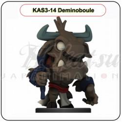 KAS3-14 Deminoboule