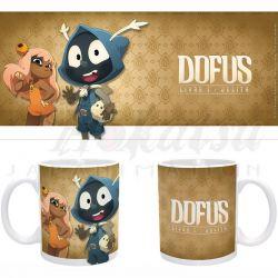 DOFUS Mug Dofus Film Joris Lilotte