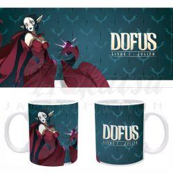 DOFUS Mug Dofus Film Julith