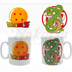 DRAGON BALL Mug DBZ Shenron