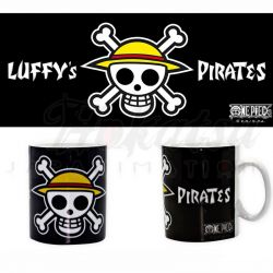 ONE PIECE Mug One Piece Luffy's Pirates
