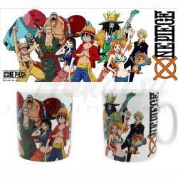 ONE PIECE Mug One Piece New World