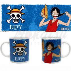 ONE PIECE Mug One Piece Luffy et Emblem