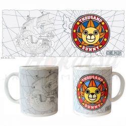 ONE PIECE Mug One Piece Thousand Sunny