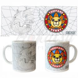 ONE PIECE Mug One Piece Thousand Sunny