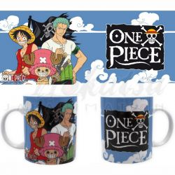 ONE PIECE Mug One Piece Groupe