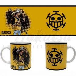ONE PIECE Mug One Piece Trafalgar Law