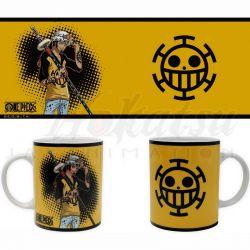 ONE PIECE Mug One Piece Trafalgar Law