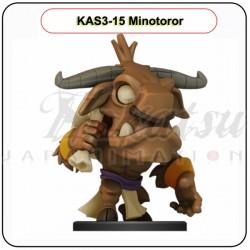 KAS3-15 Minotoror