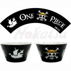 ONE PIECE Bol One Piece Skull